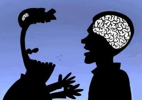 ilustración asertividad